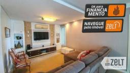 Apartamento à venda - 3 dormitórios - Victor Konder - Blumenau/SC
