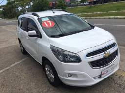 Chevrolet Spin LTZ MANUAL Flex