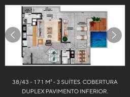Apartamento à venda com 3 dormitórios em Vila yara, Osasco cod:V317171