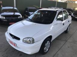 Chevrolet corsa sedan 2003 1.0 mpfi classic sedan 8v Álcool 4p manual