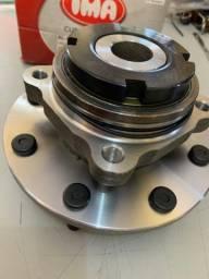 Cubo de roda diant f400 4x2 c/ rolamento