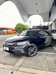 Honda Civic EXL 2020