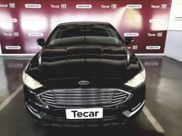 Ford Fusion Sel GTDI