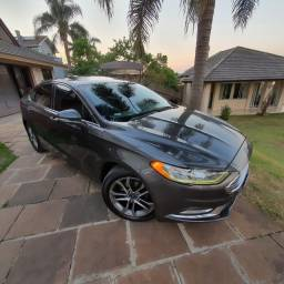 Ford Fusion Sel Gtdi *Motor 2.0 EcoBoost