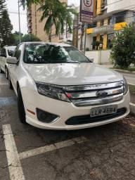 Ford Fusion 2.5 ano 2012