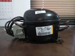 Motor geladeira 220v