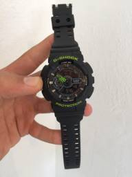 Título do anúncio: Relógio Casio G-Shock GA-110(A prova d?água)