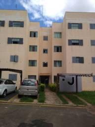 Lindo apartamento, 2 dormitórios, 1 vaga de garagem, portaria 24hs,  quitado sem dívida