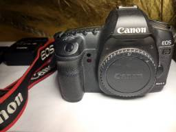 Vendo Canon Mark 2
