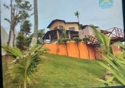 Vendo belissima casa beira mar na praia de Tabatinga