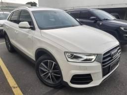 Audi Q3 Ambiente TFSI 2.0 Top de Linha 2018 - Baixo Km - 2018