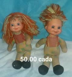 Brinquedos Antigos Preços nas fotos