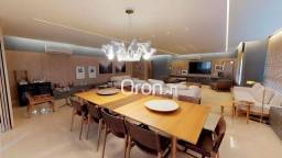 Apartamento com 4 dormitórios à venda, 327 m² por R$ 2.388.000,00 - Setor Marista - Goiâni