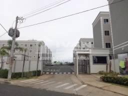 Apartamento à venda com 2 dormitórios em Shopping park, Uberlândia cod:27117