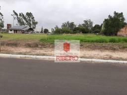 Terreno à venda, 343 m² por R$ 150.000 - Lot. Açores - Caverazinho - Araranguá/Santa Catar