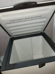 Freezer vertical cônsul - semi novo