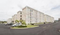 Apartamento à venda com 2 dormitórios em Residencial jequitiba, Ribeirao preto cod:V13298