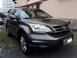 Honda CR-V 2.0 LX Automática !!! 2010 Novíssima !!! - 2010