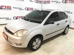 FIESTA 2005/2006 1.6 MPI SEDAN 8V FLEX 4P MANUAL - 2006