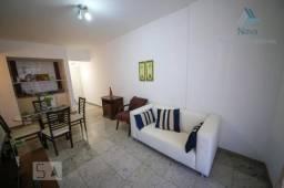 Apartamento com 1 dormitório para alugar, 60 m² por R$ 2.100/mês - Icaraí - Niterói/RJ