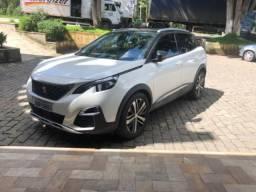 Vendo Peugeot 3008 Grife Pack 2019/2019 - 2019