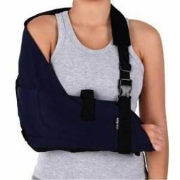 Vende-se tipóia ortopédica preta 50,00