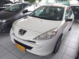 PEUGEOT 207 2013/2014 1.4 ACTIVE 8V FLEX 4P MANUAL - 2014
