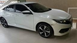Vende se Honda Civic EXL 2018 completo - 2018