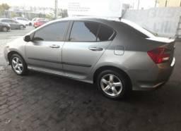Honda city 1.5 dx R$25.000 - 2013