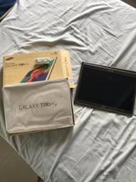 Samsung galaxy tab s + acessório! leia descrição