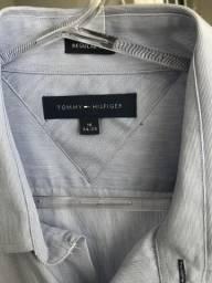 Camisa Tommy Hilfinger XG nunca usada. Trouxe dos USA