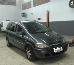 Zafira 7 lugares - 2009