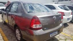 Vendo Toyota etios - 2019