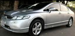 Honda civic finan - 2008