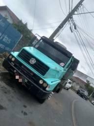 Caminhão caçamba 2003 - 2003