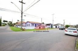 Terreno c/ 26m de testada à venda, 1040 m² por R$ 1.750.000 - Rua Brasílio Ribas, 456 Novo