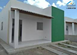 Ref. 285. Casa solta em Igarassu/PE (com 3 quartos)