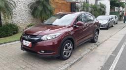Honda-CRV ex 1.8 automática 37.000 impecável !!! - 2016