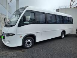 Micro ônibus Volare W8. 2008-9 * 27+1