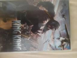 DVD King Kong original