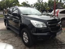 S10 LT 4x4 CD 2.8 Diesel - Automática - Oportunidade!! - 2016