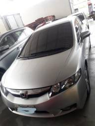 Honda civic completo 2010 negociável - 2010