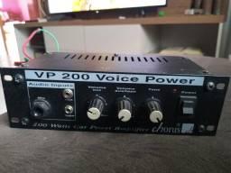 Amplificador Car Power Chorus