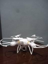 Drone Profissional Full HD 1080p wi-fi