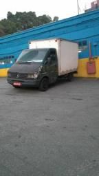Sprinter 310 refrigerada