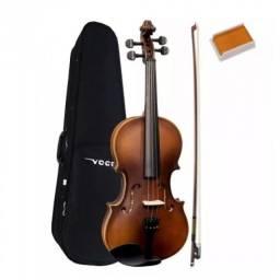 Violino Vogga Von134n 3/4