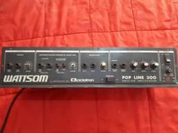 Amplificador wattsom pop line 300