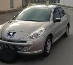 Peugeot Passion