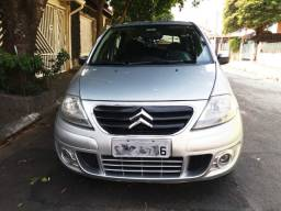 Citroen C3 - 1.4 - Flex - Manual