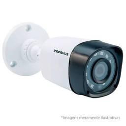 Câmera Bullet 1080p Full hd